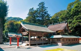 Mt. Mitake ritual sites